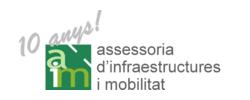 Assessoria d'infraestructures i Mobilitat S.L.