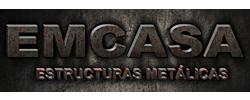Estructuras metálicas EMCASA