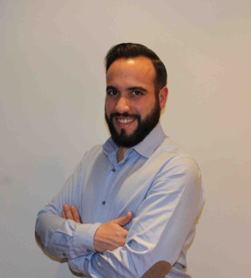 Iván Saiz Ruiz