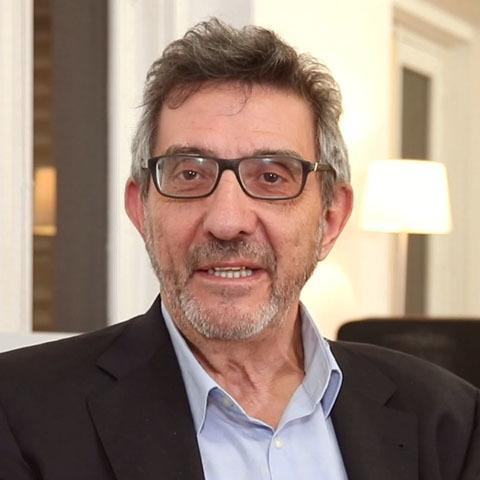 Fernando Rodriguez Ballesteros