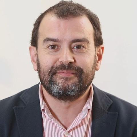 Manuel García Gallegos