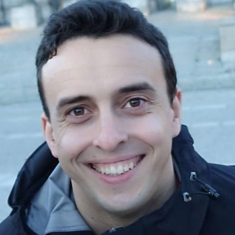 Manuel Ballesta