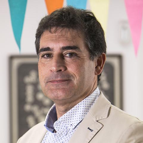Raúl Rodríguez Escribano