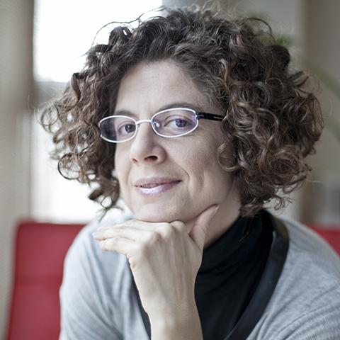 Patricia López Gómez