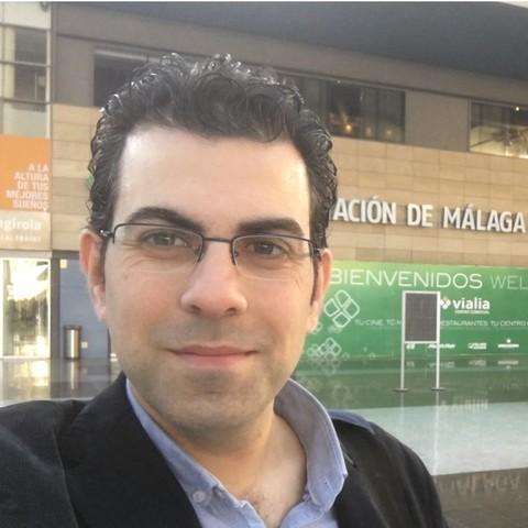 Pablo Jiménez Díaz