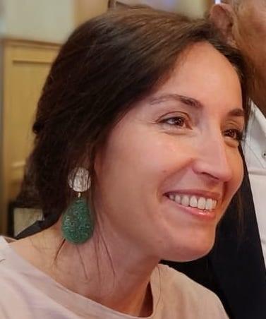 Consuelo Montoya