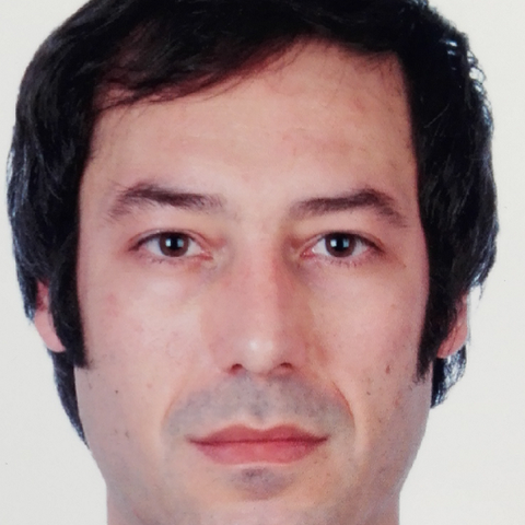 Luis Calpe Alvarez