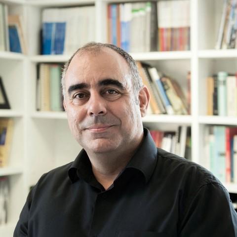 David Garcia Carrera