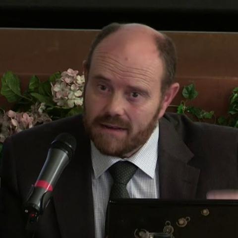 Juan Carlos Mosquera Feijoo