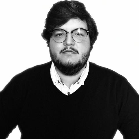 Luis Felipe Colina Cortes