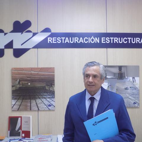 Ernesto Navarrete de Cárcer