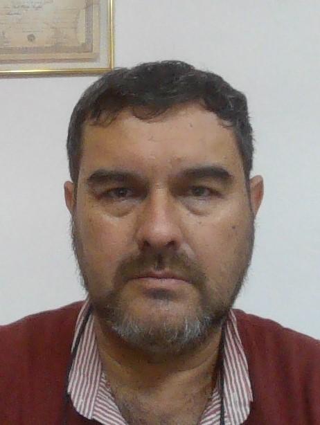 Pablo Daniel Idoyaga Areco