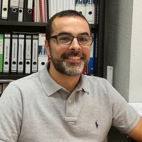 Fernando Martínez Pérez-Beato