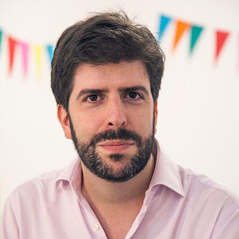 Guillermo Castilla Cebrian
