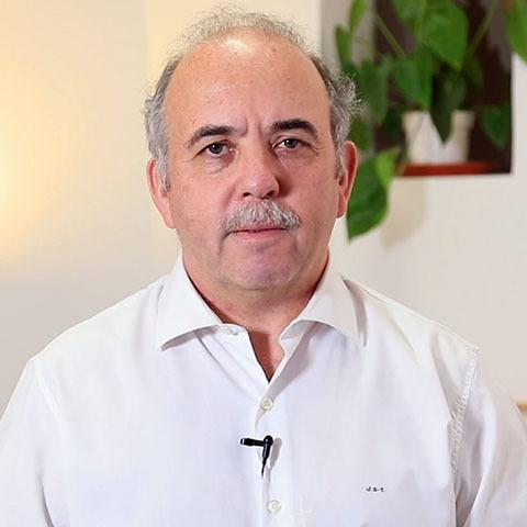 José M. Simón-Talero Muñoz