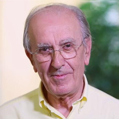 Enrique Gonzalez Valle
