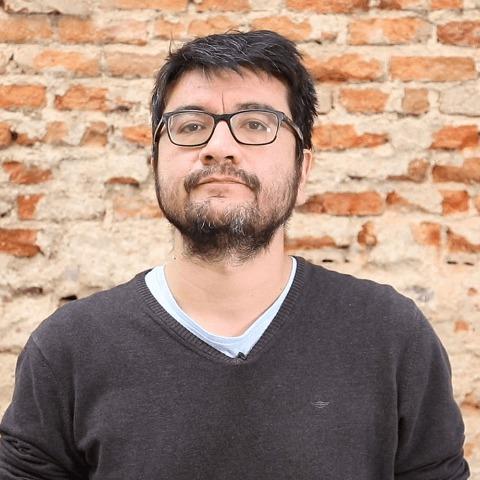 Carlos Rios Frutos
